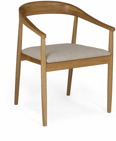 Scandi Carver Chair