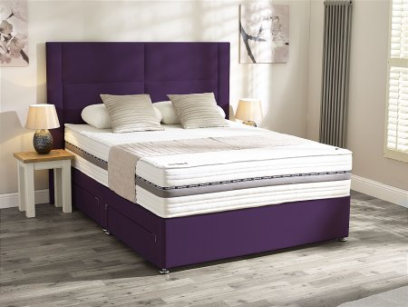 Mammoth Mammoth Divan Bed