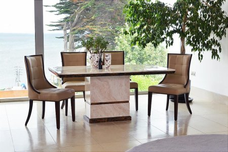 Marcello Rectangular Dining Table
