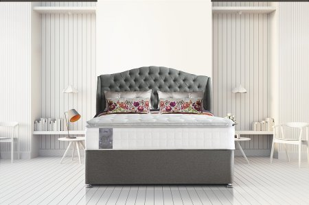 Messina 1400 Pocket Divan