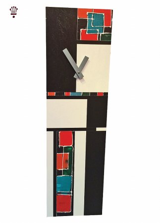 Milton Wall Clock
