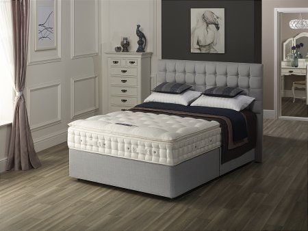 Nimbus Pillowtop Divan Bed
