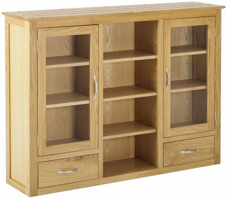 Huxley 3 Door Dresser Top