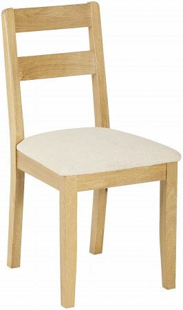 Huxley Low Back Dining Chair