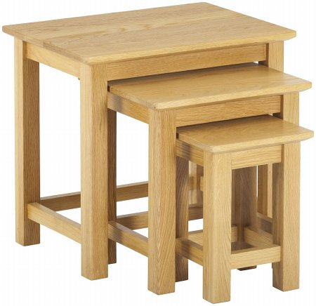 Huxley Nest of Tables