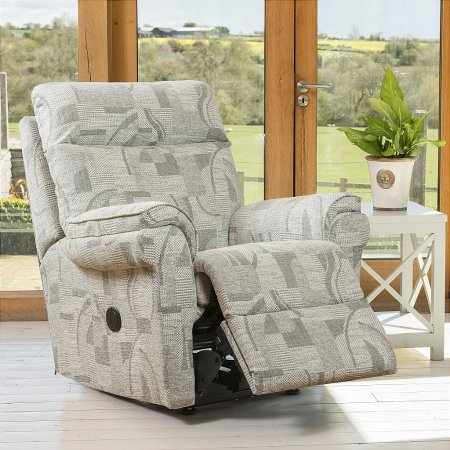 Oregon Recliner Chair