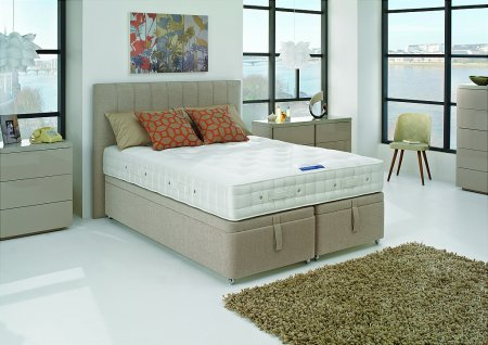 Orthocare 8 Divan Bed