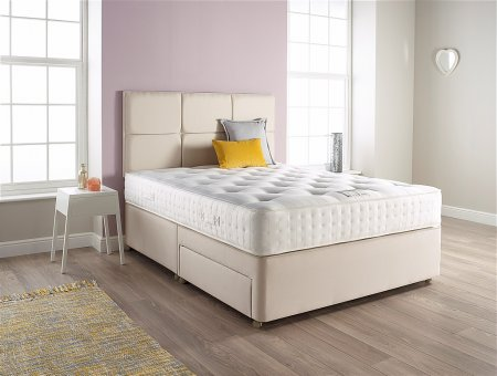 Orthorest Divan Bed