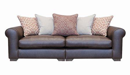 Pemberley Maxi Split Sofa