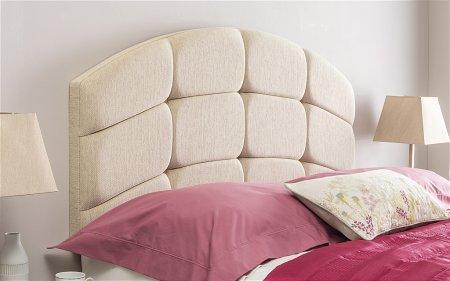 Pesaro Upholstered Headboard
