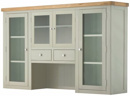 Hartford Grand Painted 4 Door Dresser Top