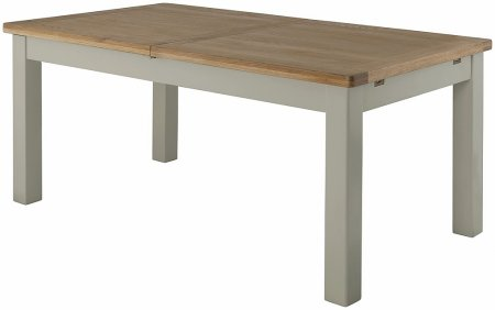 Hartford Grand Painted Extended Dining Table