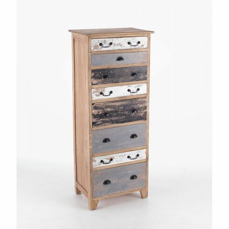 Piccadilly 150cm Chest of Drawers