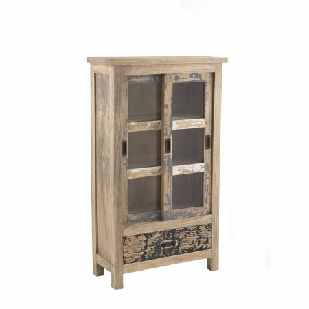 Piccadilly Glass Cabinet