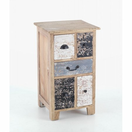 Piccadilly Small Chest of Drawers