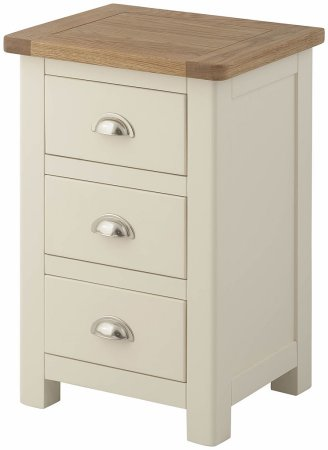 Hartford Painted Bedside Cabinet