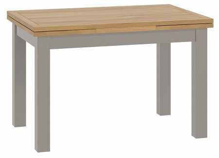 Portland Painted Drawleaf Dining Table