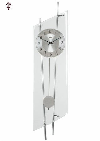 QC9080 Wall Clock