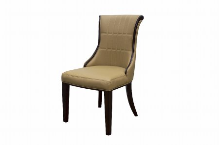 Ravelli Beige Dining Chair