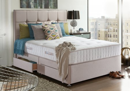 Riva Ortho Pocket 1400 Mattress