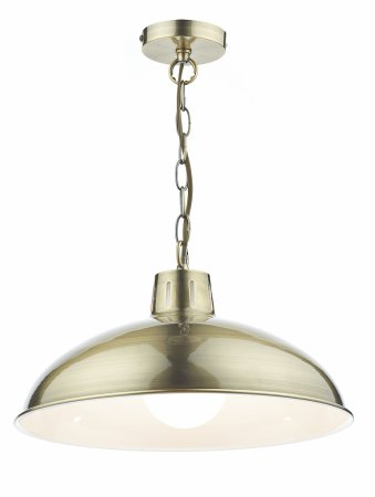 Roland 1 Light Pendant