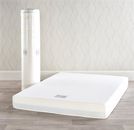 Renew Roll Up Mattress