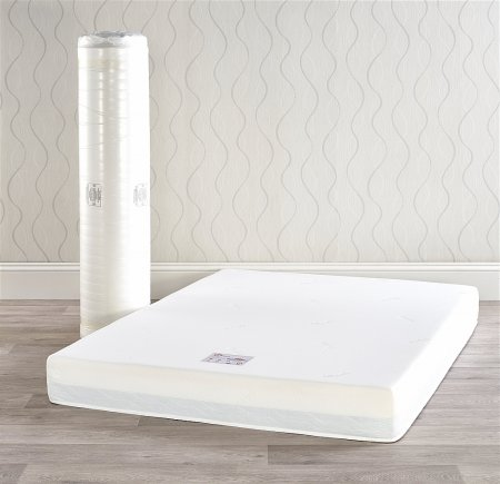 Restore Roll Up Mattress