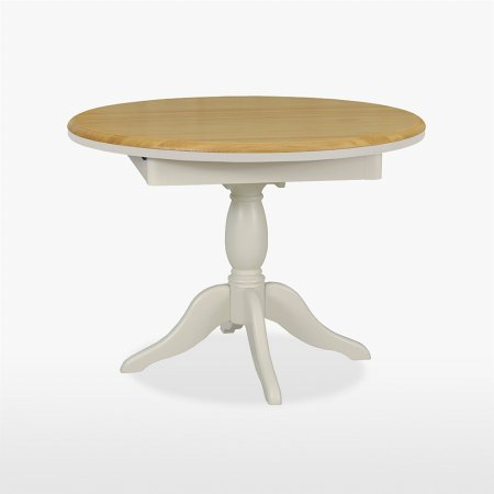 Cromwell Round Extending Dining Table