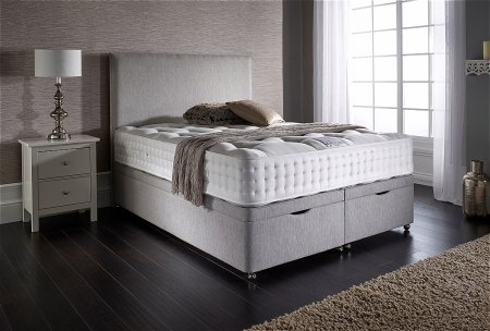 Royal Bath Divan Bed