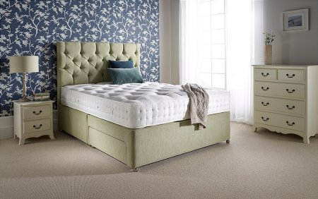 Royal Lytham Divan Bed