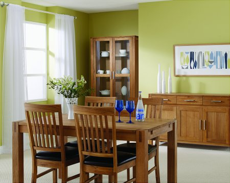 Royal Oak Dining Set
