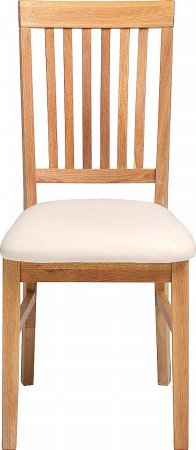 Royal Oak Fabric Dining Chair