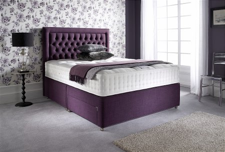 Royal Sunningdale Divan Bed