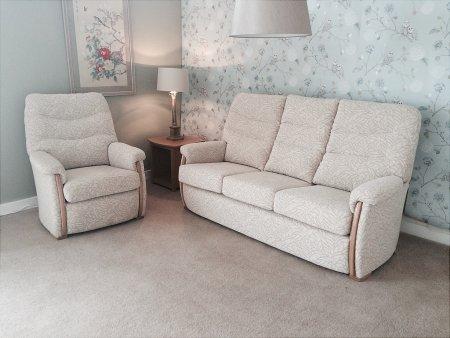 Sandpiper 3 Seater Sofa