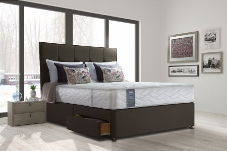 Sapphire Latex Superior Mattress