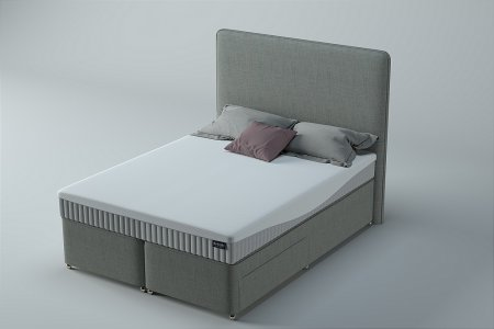 Sprung Edge Bed Base