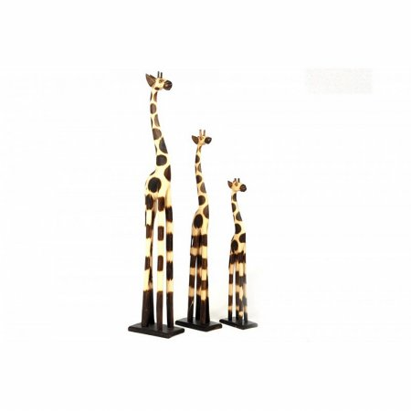 Accessories Set of 3 Giraffes