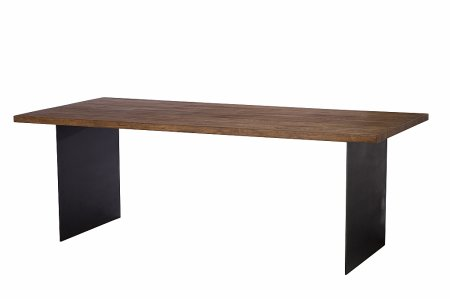 Soho 220cm Hampstead Dining Table