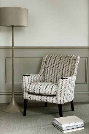 Sienna Low Back Chair