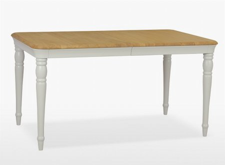 Cromwell Large Extending Dining Table