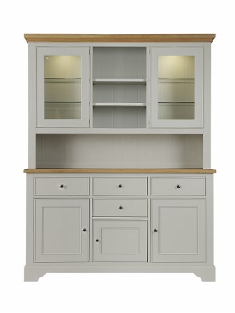 Somerdale Wide Dresser Top