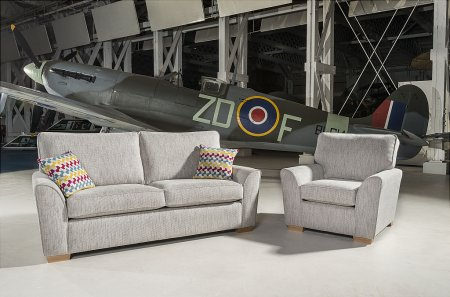 Spitfire 3 Seater Sofa
