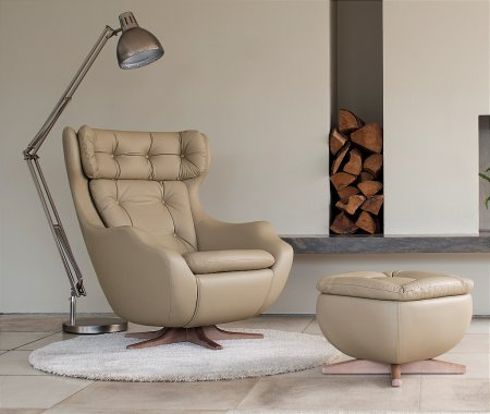 Evolution Statesman Chair