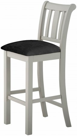 Hartford Painted Bar Stool