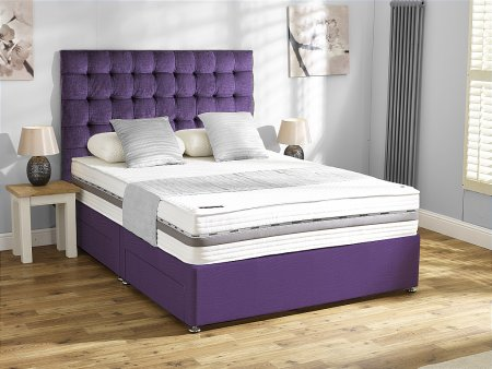 Supersoft 270 Bed