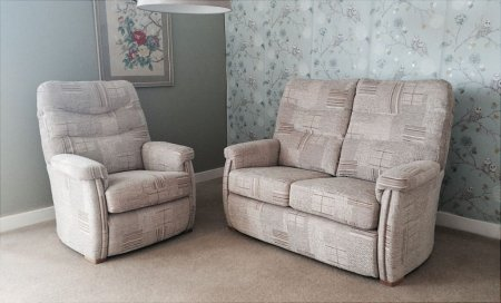Swift 2 Seater Sofa