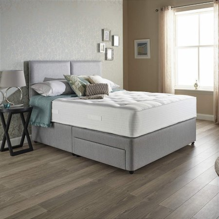 Taynton Ortho Supreme 1400 Divan Bed