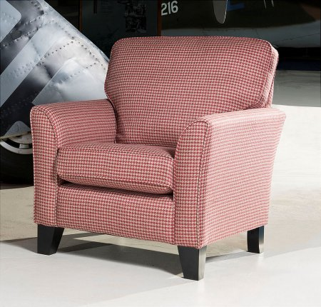Tempest Accent Chair