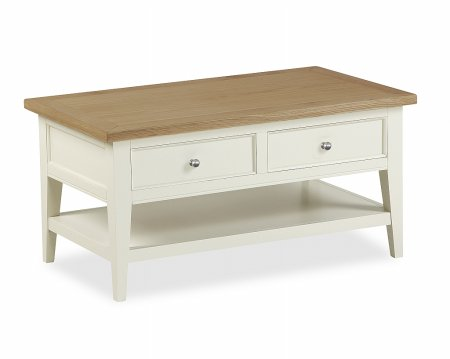 Tetbury Coffee Table