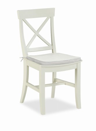 Tetbury Dining Chair with Seat Pad
